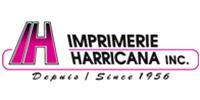 Imprimerie Harricana
