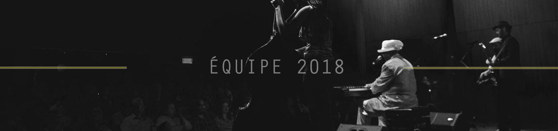 Équipe2018