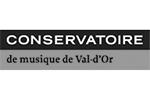 Conservatoire Musique Val-d'or